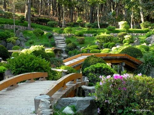 Jard n japon s en el parque colomos explore maucardoso 39 s for Jardin japones