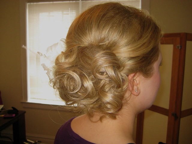 Wedding Hair/Makeup Trial | Flickr - Photo Sharing!