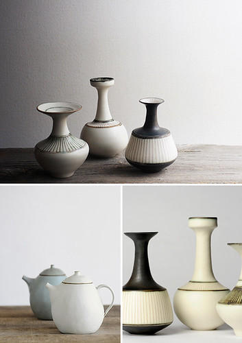 japanese artisan made houseware | by the style files