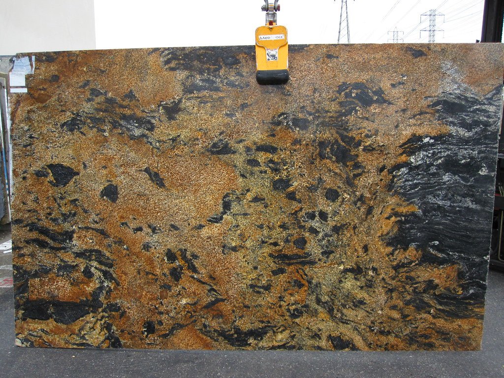 volcano granite 3cm block 709 3 slabs 111x70 arizona tile anaheim flickr. Black Bedroom Furniture Sets. Home Design Ideas