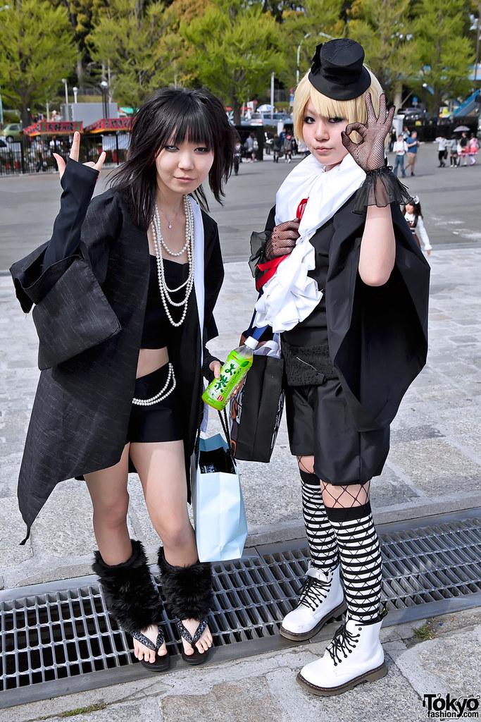 Trending Fashion  Korea