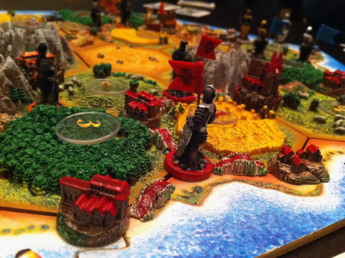Image result for 3d settlers of catan