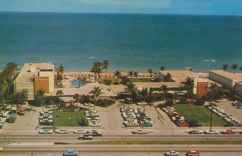 Car Service Miami Beach