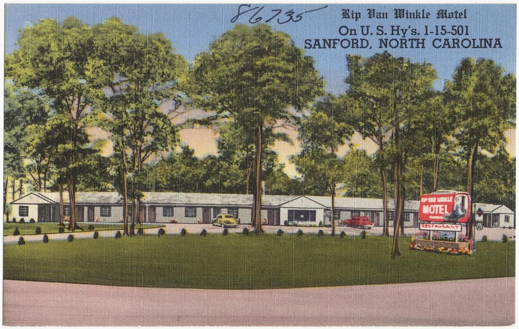 Motels In North Wildwood Nj