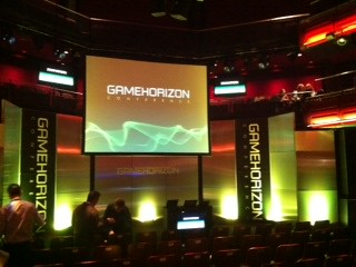 GameHorizon session | by SoftTalkBlog