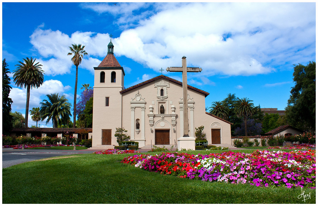mission santa clara de asis Buy mission santa clara de asis, santa clara university tickets, check schedule and view seating chart browse upcoming mission santa clara de asis, santa clara.