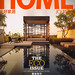 "Home Journal Feature ""in the Raw"" -Issue April"