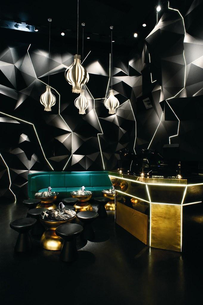 Restaurant bar design awards tazmania ballroom h