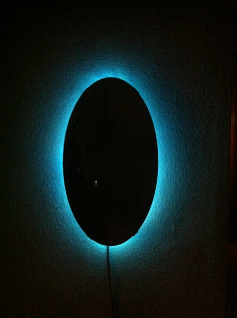 portal flas