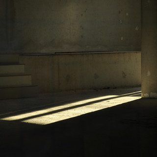 Light in the city 6 | by w.eras