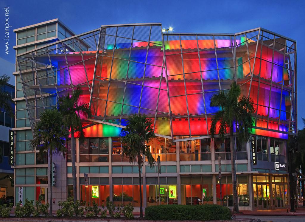 miami s most colorful building project miami s most