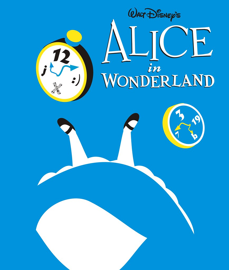 Alice In Wonderland Party Decorations Diy