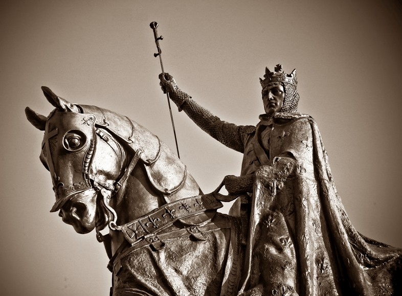 struggles of king louis ix essay Louis xvi: louis xvi, the last king of france (1774–92) in the line of bourbon monarchs preceding the french revolution of 1789 the monarchy was abolished on sept 21, 1792 later louis and his queen consort, marie-antoinette, were guillotined on charges of counterrevolution.