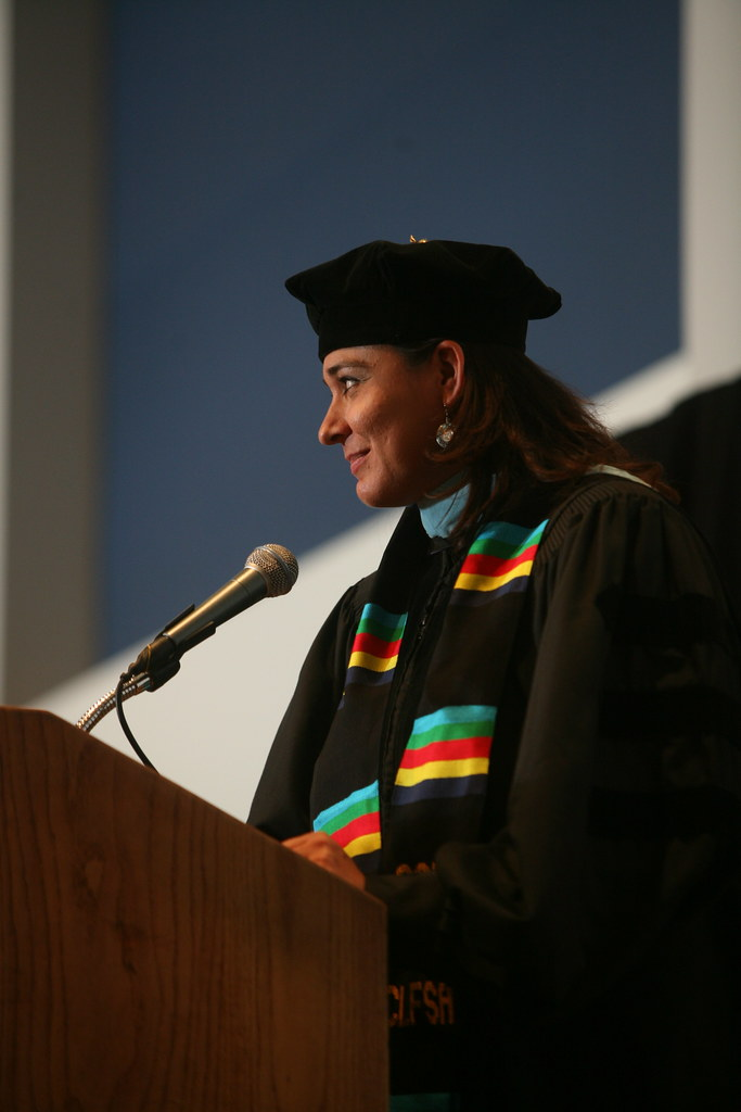 Native American Graduation Cake