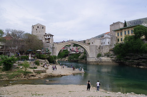 Stari Most, Mostar | by Alan Hilditch