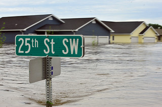 Flooding in Minot [Image 4 of 13] | by DVIDSHUB