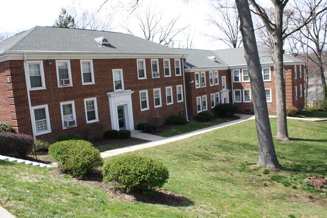 Naylor Garden Apartments Se Dc