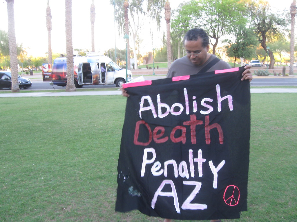 An argument in favor of abolishing death penalty