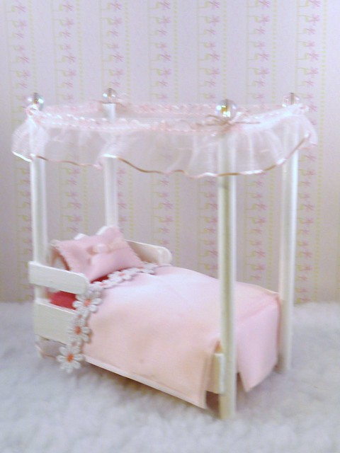 Toddler Canopy Bed : toddler canopy bed  Flickr - Photo Sharing!