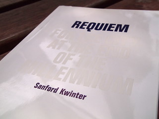 Requiem for the City at the End of the Millennium, by Sanford Kwinter | by cityofsound