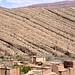 Strata - Imdiazen, Gorges Dades, Boumalne, Morocco