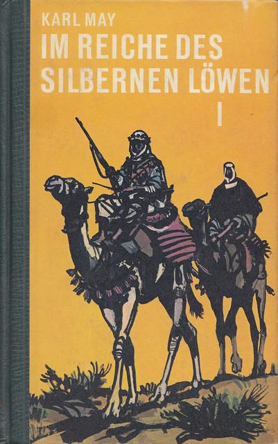 Im Reich Des Silbernen Löwen