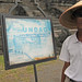 Borobudur (Java - Indonesia)
