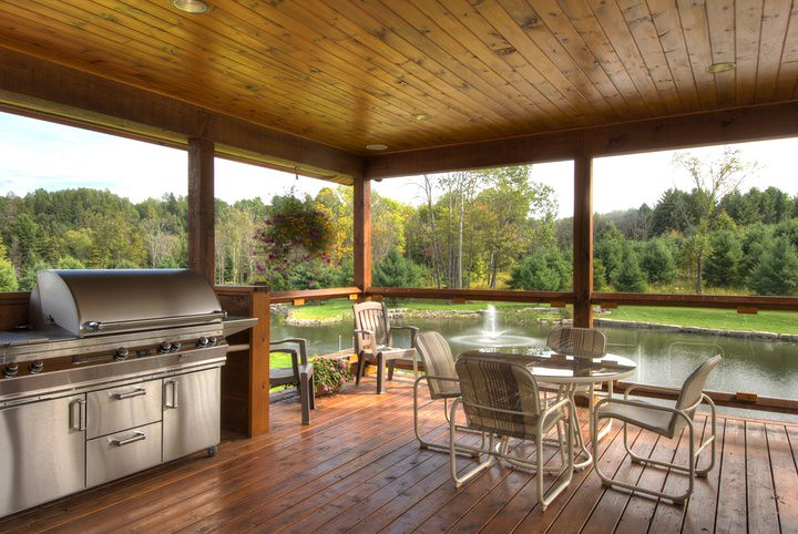 Image Result For Outdoor Kitchen Plans