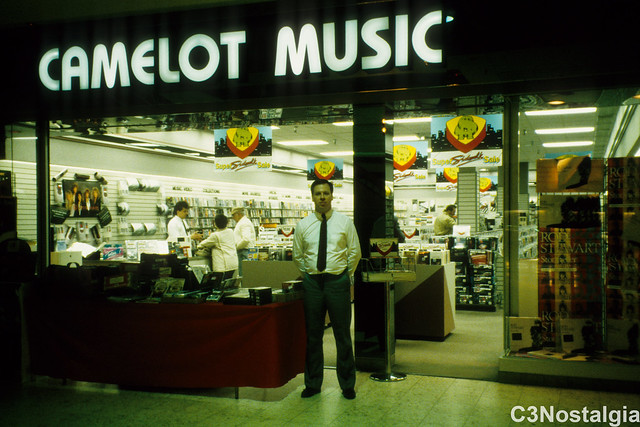 Camelot Music Century Iii Flickr Photo Sharing