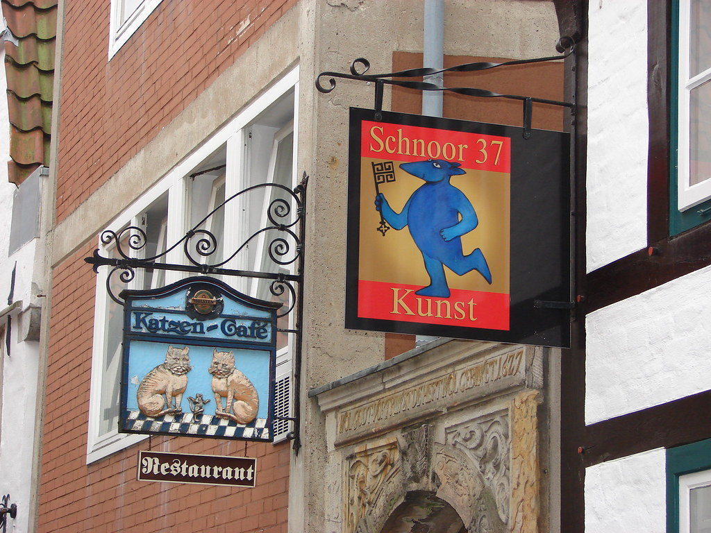 Cafe Kunst Bremen