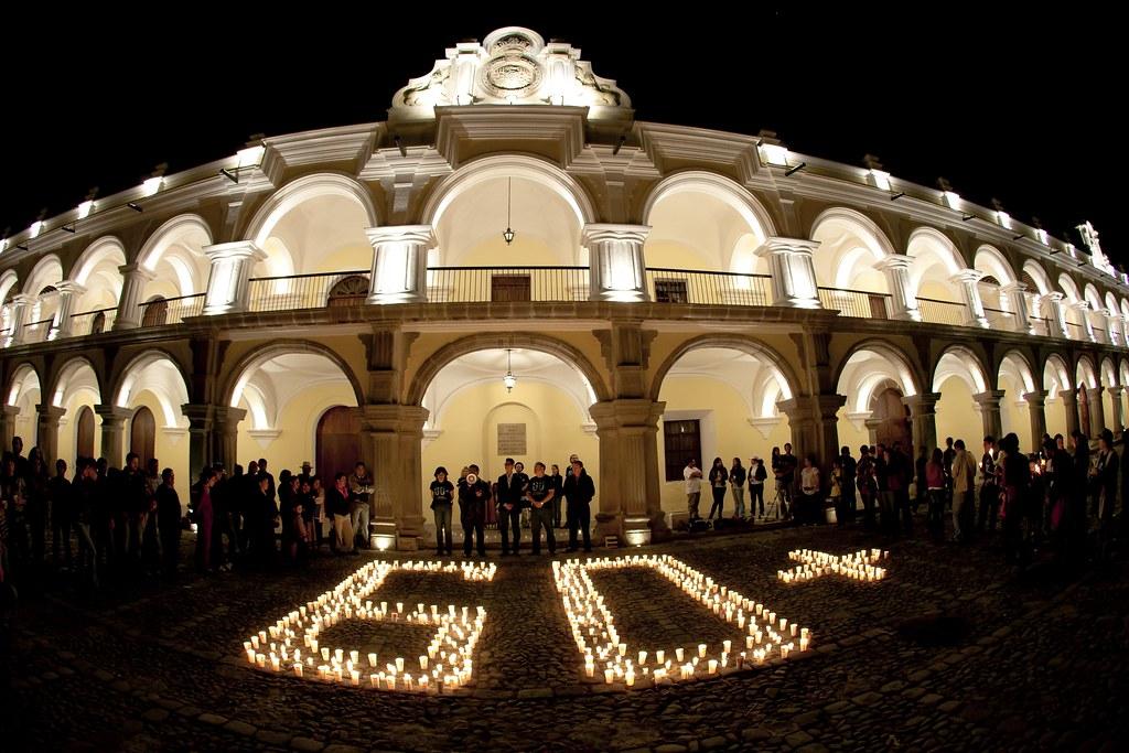 Guatemala palacio de capitanes of antigua guatemala offic for Palacio de los azulejos mexico