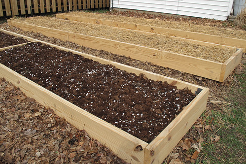 Raised Beds | by Indiana Public Media