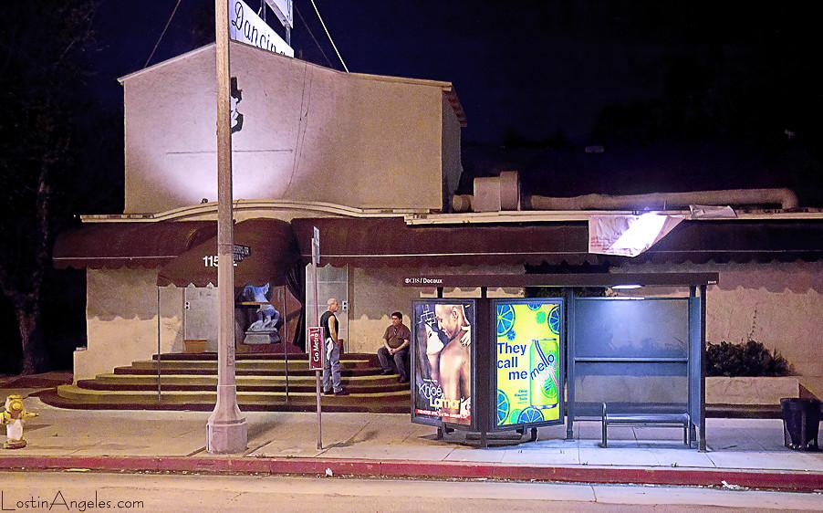 Man Cave Ventura Blvd : Young man oil can harry s ventura blvd studio city