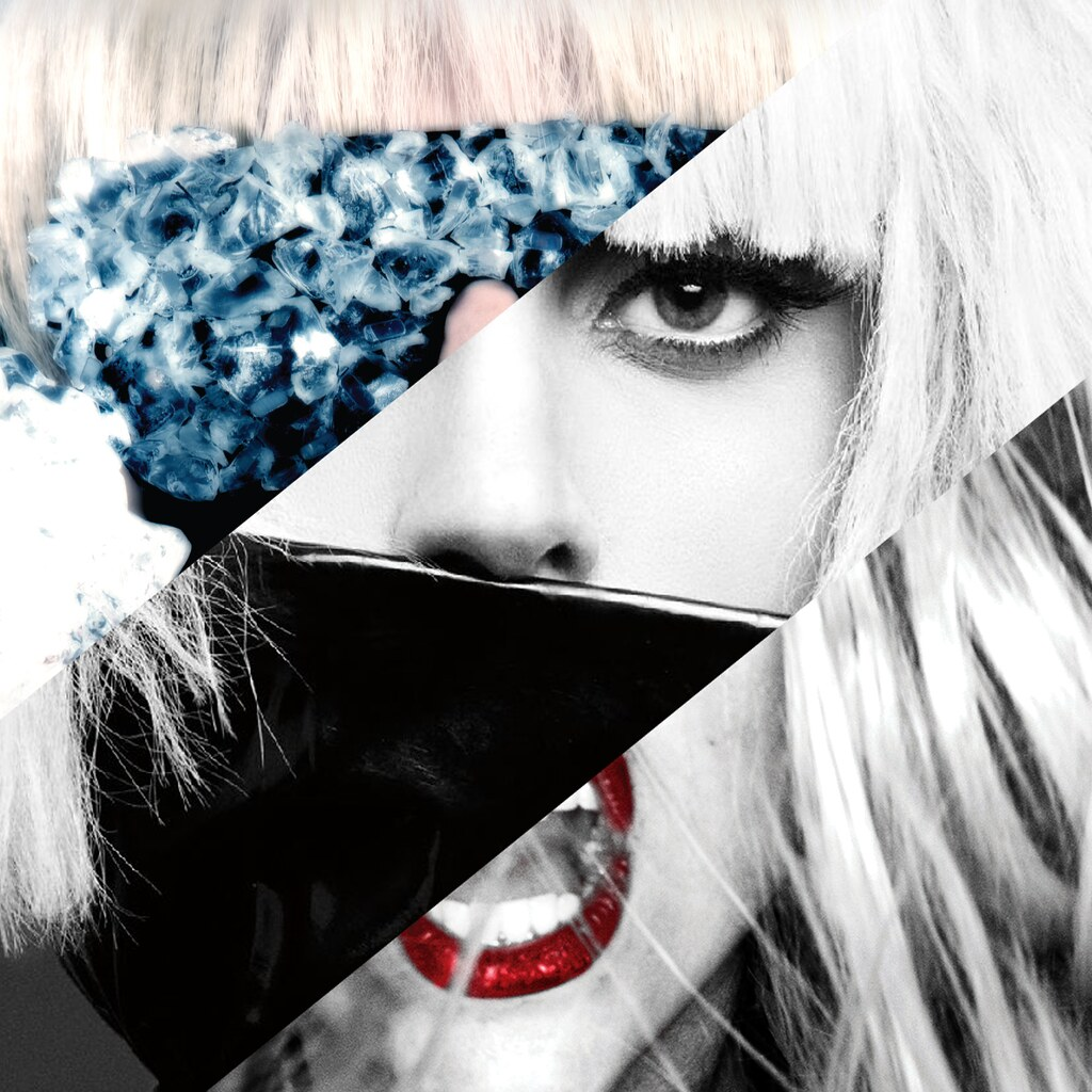 Lady gaga the fame monster deluxe download free