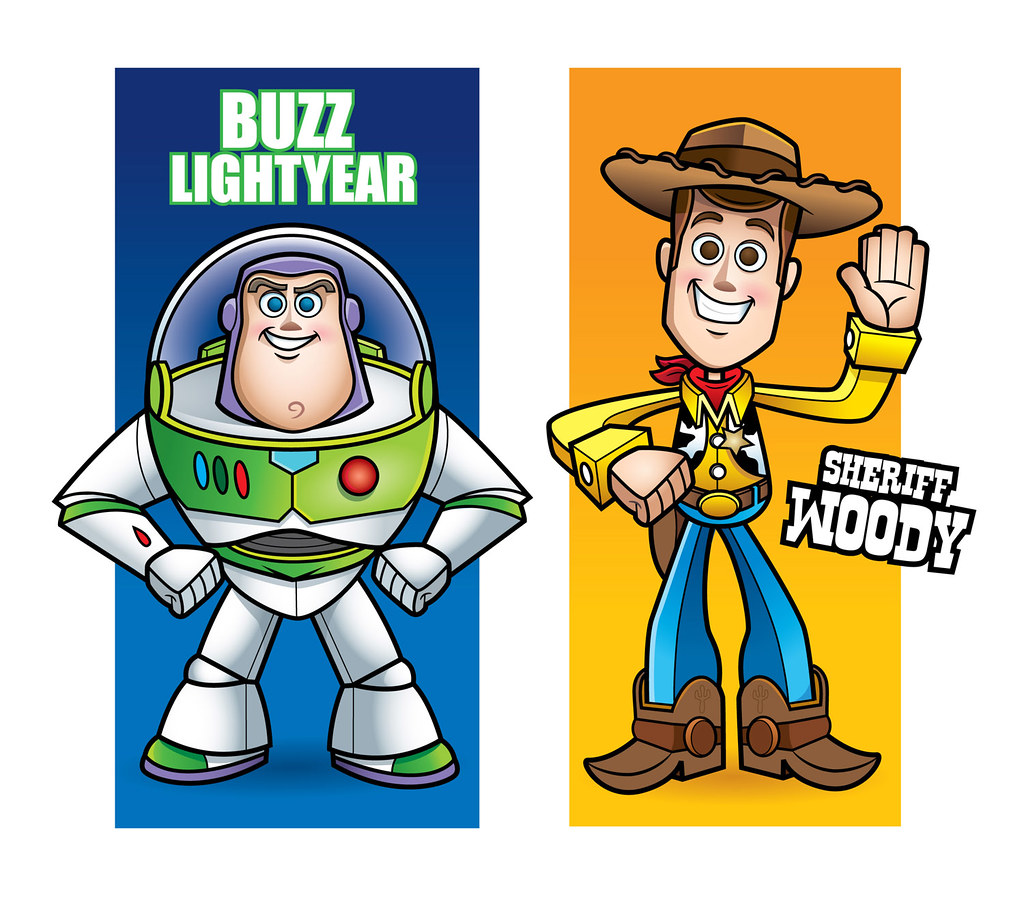 toy story buddies style concepts based on the very cool flickr icon vector Flickr Logo Icon Flickr