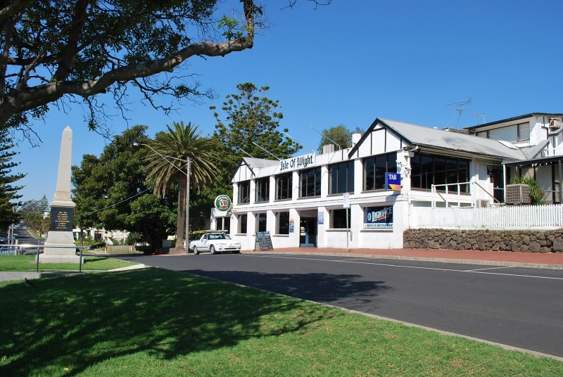 Hotel Phillip Island Cowes Vic