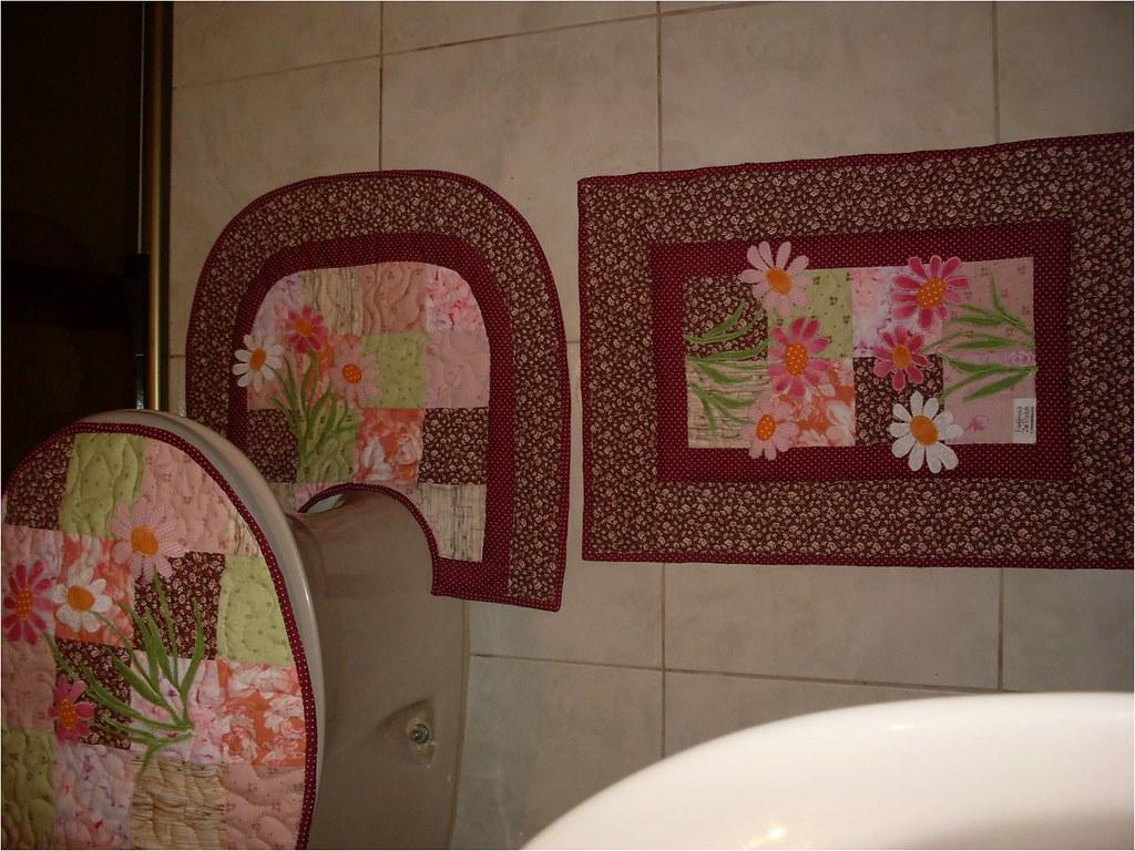 #381814 Pin Banheiro Em Tons De Rosa Salmão E Lilás Com Projeto Assinado Por  1024x768 px Banheiros Decorados Lilas 1007