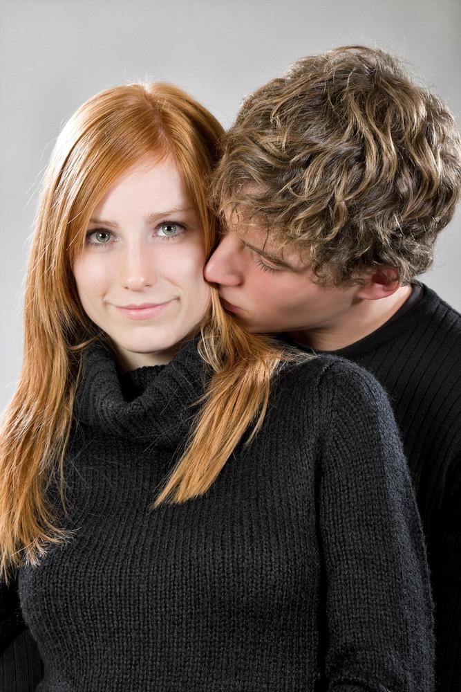 Dating a ginger girl