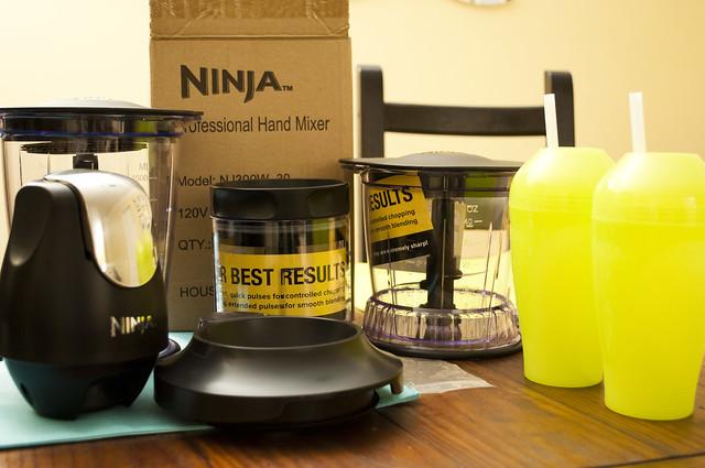 Ninja Food Processor Argos