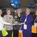 Ladies President's Trophy Winners
