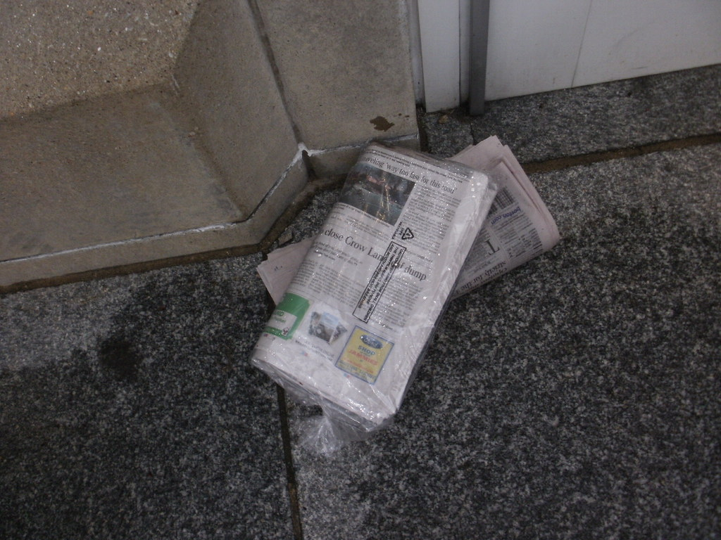 Newspaper Delivery Jobs Long Beach Ca