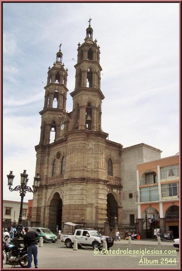 Catedral De Tepic Nuestra Seora De La AsuncinTepic Es