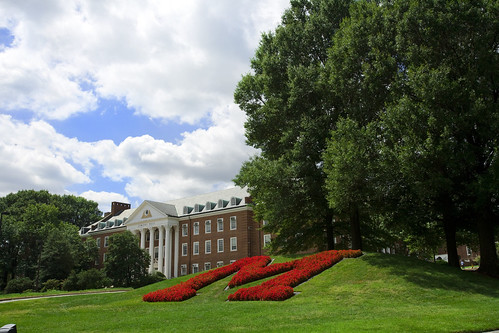 The M Circle | by University of Maryland, College Park