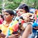 Rainbow Puppy