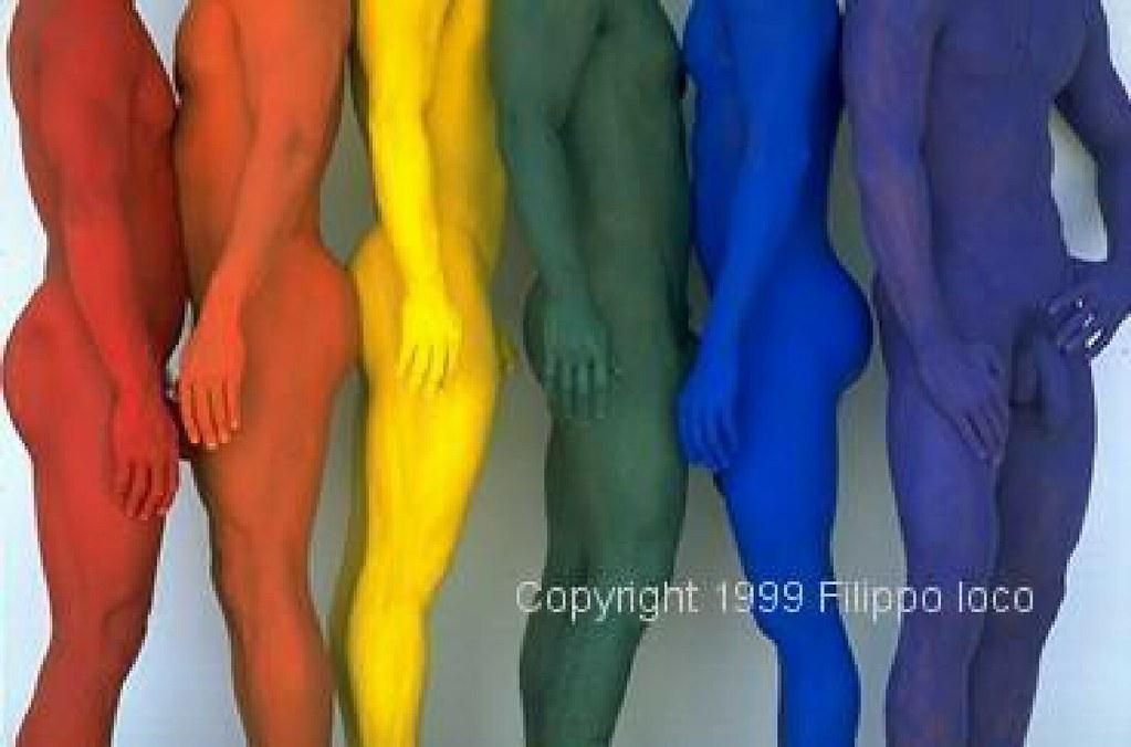 Gay As In Happy 94
