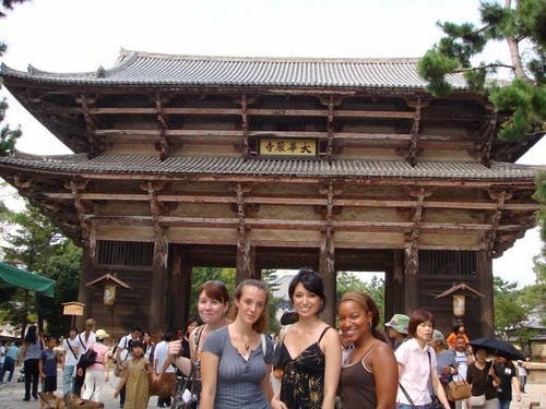 Studying abroad in Japan | by Global Ed (M)