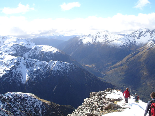 Arthur's Pass New Zealand  City new picture : Arthur's Pass New Zealand!