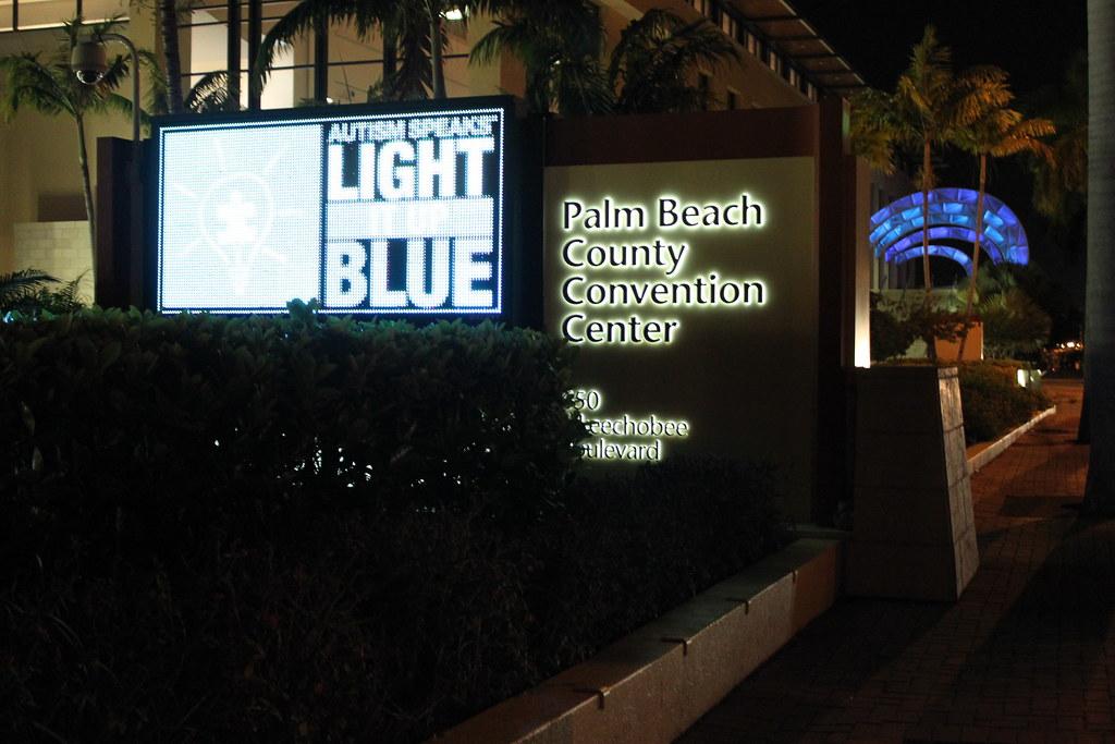 West Palm Beach Convention Center