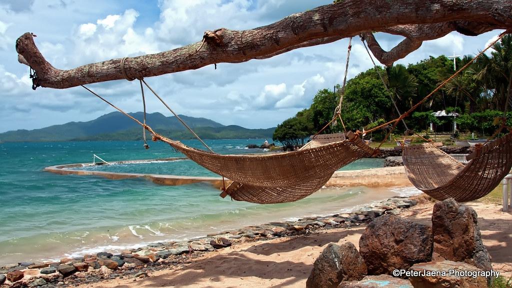Ajuy Beach Resort