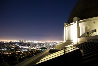 Griffith Observatory | by miss_kv05